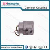 De matrijs Gegoten Koppelingen van het Slot van de Nok van het Aluminium van het Type B/Acople Camlock
