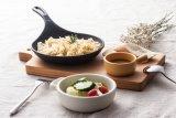 100 % de la mélamine de la vaisselle/Pizza/la plaque de la plaque d'oeufs (WT1623)