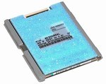 Harde schijf van 30 GB MK3008GAL voor iPod Video