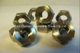Inconel 600 625 718 Bolts와 Nuts