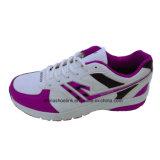 Spätester Turnschuh-laufender Sport bereift Lieferanten-athletische Schuhe für Männer und Frauen