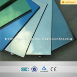 Sales caldo Soft Coating Low E Film Glass per Building Curtain Wall