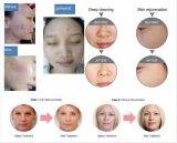 Idro buccia del getto di acqua dell'ossigeno della strumentazione professionale di bellezza per la macchina di ringiovanimento della pelle