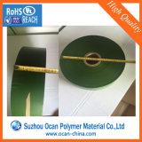크리스마스 나무 잎을%s 진한 녹색 플라스틱 PVC 필름