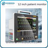 Ново - монитор ухода за больным 12 дюймов терпеливейший с двойным IBP