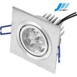 Luz de tecto LED (JM-S01-Luz de Teto/S-3*1W)