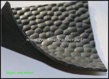 Stuoia antiscorrimento della mucca della superficie del martello, stuoia stabile di gomma del bestiame