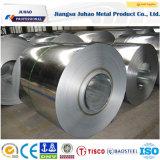 SUS 201 304 316 bobines de bande laminées à froid par surface d'acier inoxydable du Ba 2b