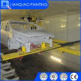 Electro Procédé de revêtement avec une grande efficacité pour la voiture Top Coat ligne de peinture