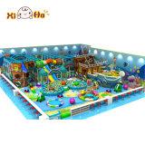 Подгонянное самое дешевое Multicolors Спортивная площадка младенца