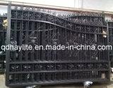 振動管状の錬鉄のゲート