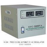 Regulador de voltaje monofásico 220V / estabilizador de voltaje