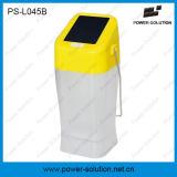 Lanterne à LED solaire avec la vie de Po4 Batterie 2 ans de garantie (PS-L045B)