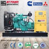 Generatore diesel alimentato dal generatore di Cummins Diesel (6BT5.9-G1 si aprono/tipo silenzioso)
