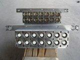 Plastikcup, das Maschine mit Servobewegungsfabrik-Großverkauf herstellt
