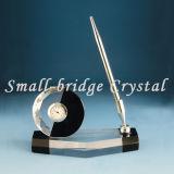 Sostenedor cristalino de la pluma (BG0002)