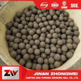 Bola de acero de pulido de la alta dureza de China para la venta