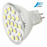 Iluminação de LED (JM-S01-SENHOR16-18SMD)