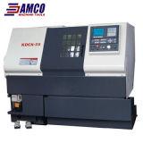 CNCの旋盤機械