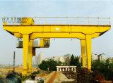 Mg-kastenähnlicher 20 Tonnen-Doppelt-Träger-Portalkran