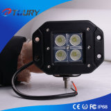 "20W 3"" LED verlichting Offroad Headlight 4X4"