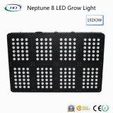 O diodo emissor de luz de Netuno 8 cresce claro para plantas internas & flores