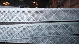 5052 6063 6061 анодированных алюминиевых листа/плита