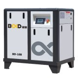 compresor de aire rotatorio del tornillo de 10HP VSD VFD