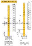 K30/30 (TC7030) Topkitタワークレーン12t