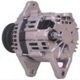 Автоматический генератор для Nissan Navara D22 2, 5 D 4WD Двойной шкив,113383, 23100-7231007T403, t402, Lr160-728, 231007231007T402, t400, 12V 60A