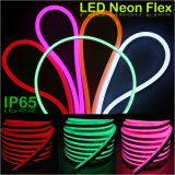 Weiches Neonseil RGB-LED mit SMD5050 (16*28mm)