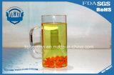De in het groot Hittebestendige Transparante Kop van de Gift van het Glas 400ml