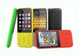 Nuevo teléfono barato para la original de Nokia 225 abierta