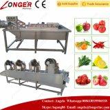 Máquina de lavar industrial aprovada da fruta do Ce com alta qualidade