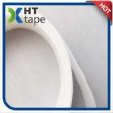 Лента тефлона белого силикона цвета слипчивая белая