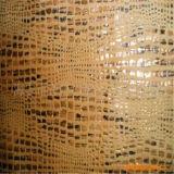 Ткань горжетки полиэфира