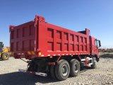 Sinotruk HOWO A7 t 18~2520~40cbm 336/371HP Dumper