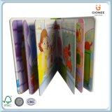 Customized Perfect Binding Hardcover Book for Preschooler