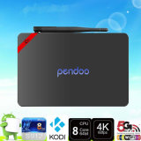 Android 6.0 Pendoo X92 2 Go / 16 Go Smart TV Box Amlogic S912 de l'Octa CPU Core Kodi 16.1