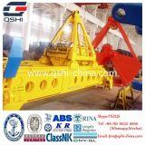 40 piedi di spalmatore telescopico idraulico del contenitore per uso Port