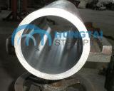 Tubo afilado con piedra para el cilindro hidráulico del amortiguador de choque