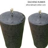 Fiches pneumatiques de pipe de taille multi