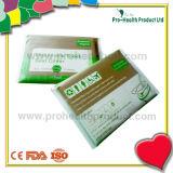 1/24 Fold tapa del inodoro portátil desechable