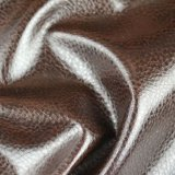 Stocklot Anti-UV-PU-synthetisches Leder für Sofa (CPU001#)