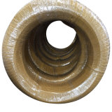 De koude Draad van het Staal van de Rubriek Swch15k voor het Maken van Bevestigingsmiddelen in Goede Kwaliteit