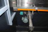 Freio da imprensa Wc67y-200X4000 hidráulica & máquina de dobramento hidráulica