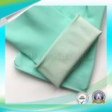 Guantes de trabajo de limpieza de látex antiácido de alta calidad con SGS aprobado