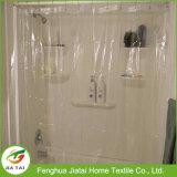 Impermeabile Mildew resistente Resistente Clear PEVA Tenda doccia