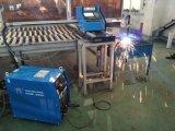 draagbaar CNC van het bladmetaal plasma en oxy-brandstof scherpe machine