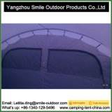 Profissional Grandes 12 pessoas Camping Tunnel Family Tents